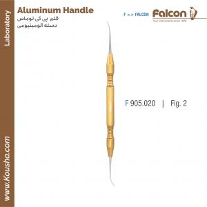 قلم پیکی توماس دسته آلومینیومی